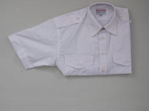 "Short sleeve shirt (size: 13.5"" - 18"")"