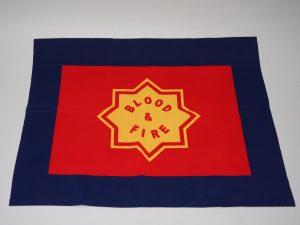 Waving Flag (size: 50*40cm)